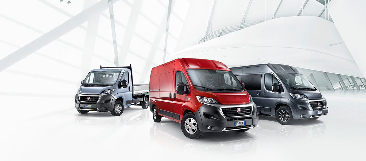 Ducato Goods Transport